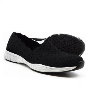 Skechers Seager Stat Scallop Edges Shoes